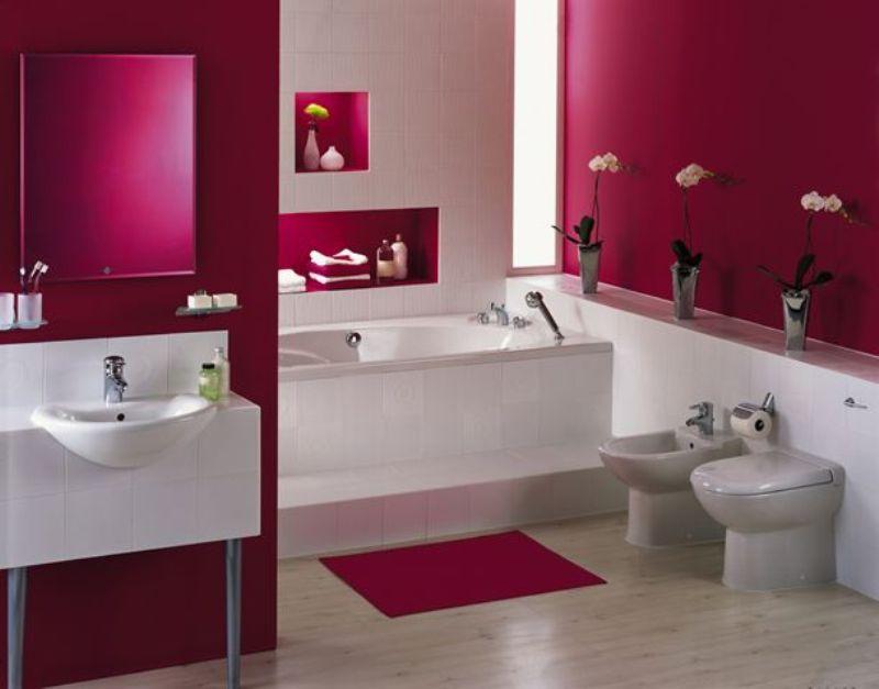Práctico baño funcional