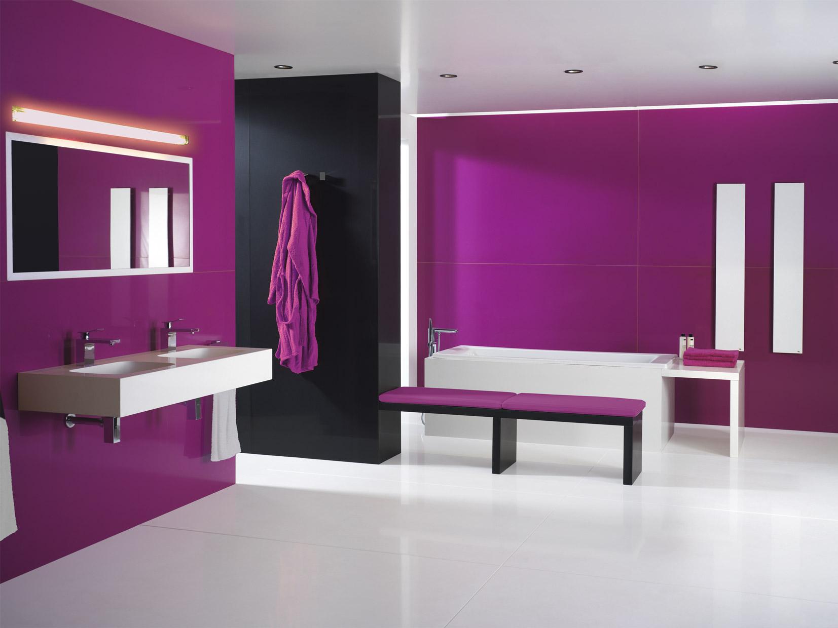 Decoracion baños modernos   Hoy LowCost