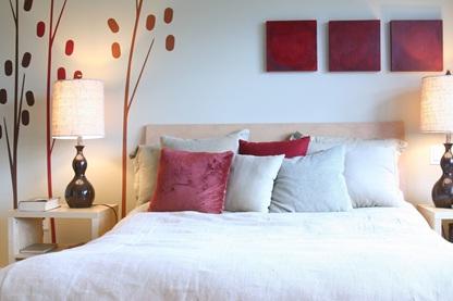 Decoraci n feng shui para dormitorios hoy lowcost for Como decorar una habitacion segun el feng shui