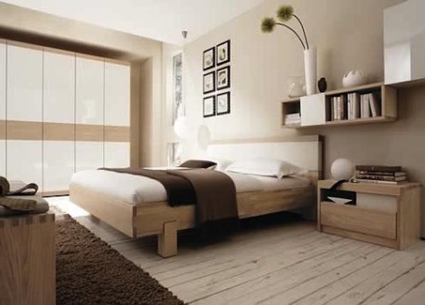 Feng-Shui dormitorios