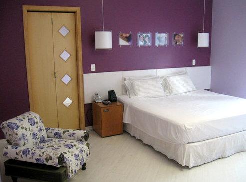 Feng shui dormitorio decoracion