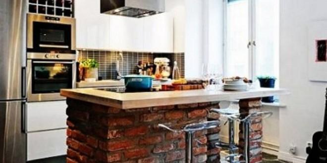 Isla de cocina low cost hoy lowcost for Cocinas low cost
