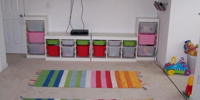 Alfombras en decoracion dormitorios infantiles hoy lowcost for Alfombras en dormitorios