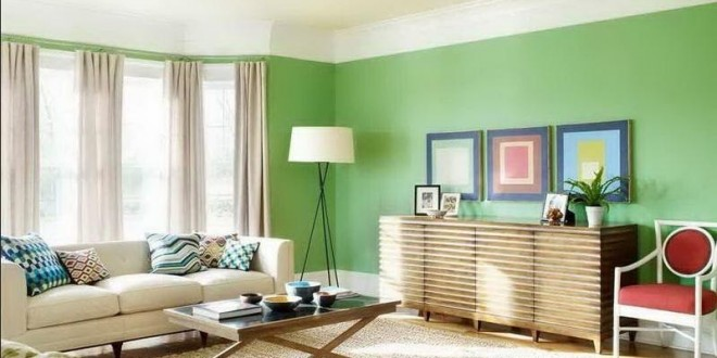 colores decoracion salones modernos   Hoy LowCost