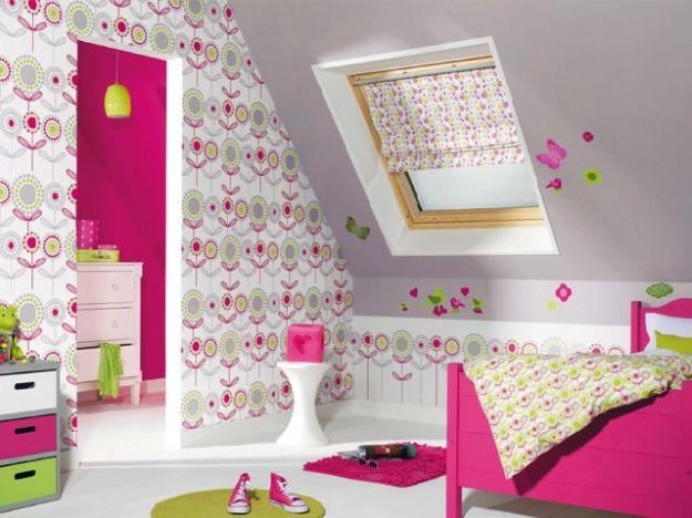 13 ideas en decoraci n dormitorios infantiles 2018 hoy for Habitaciones para 2 ninas