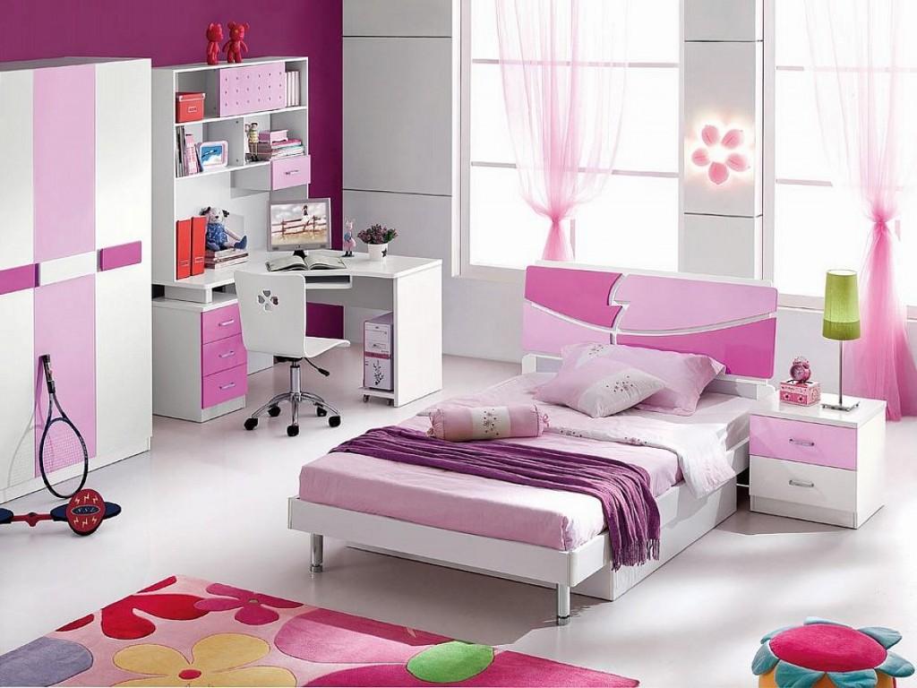 cuartos para niñas originales
