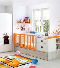 cuna convertible en decoracion habitaciones de bebes
