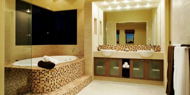 Baños Con Gresite | Decoracion Banos Modernos Gresite Hoy Lowcost