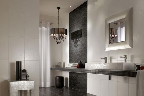 decoracion clasica baños