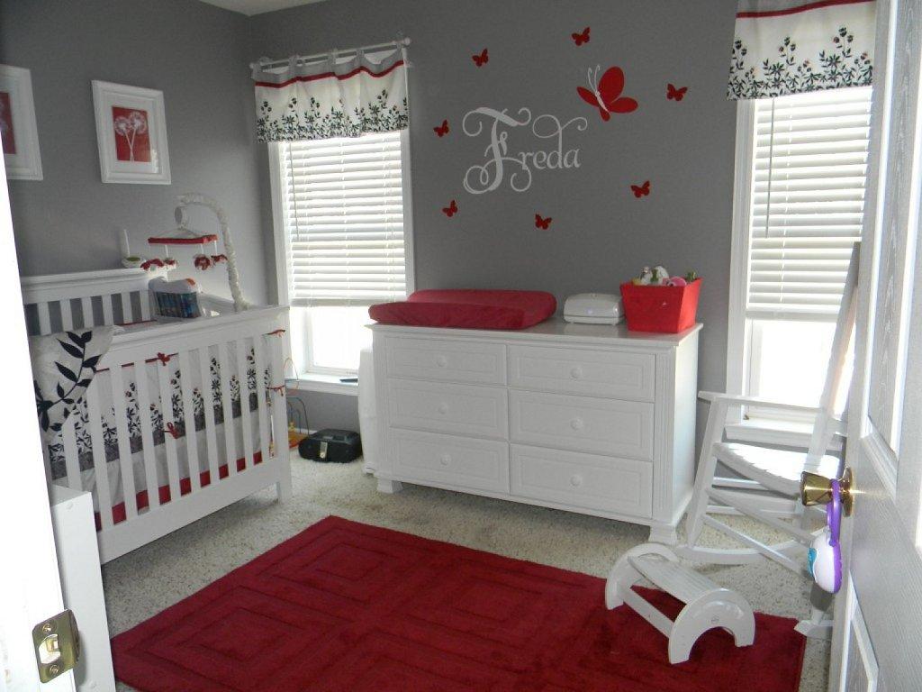 Decoracion Habitaciones Bebe ~   de 70 fotos de como ahorrar en decoraci?n habitaciones infantiles