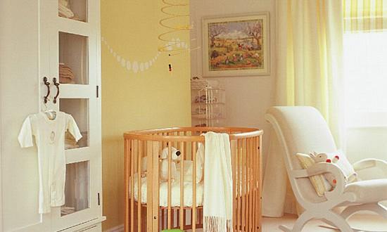 Decoracion cuarto de bebe recien nacido hoy lowcost for Decoracion de bebes recien nacidos