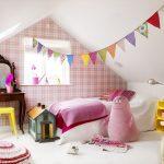 decorar habitaciones infantiles