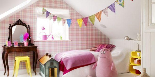 13 ideas en decoraci n dormitorios infantiles hoy lowcost - Ideas dormitorios infantiles ...