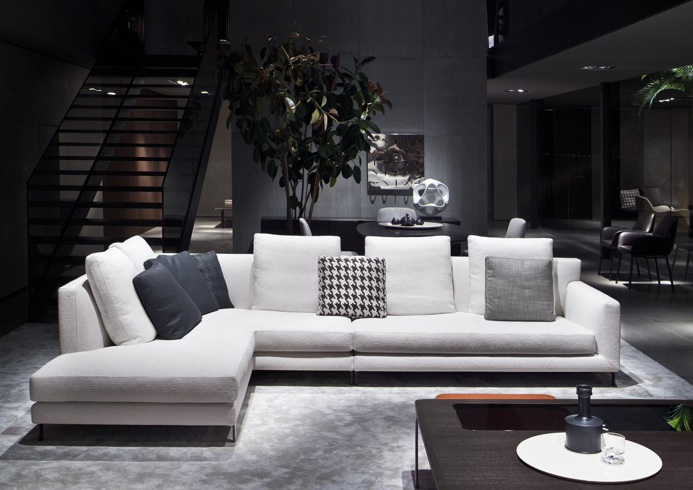 Decoraci n de salones modernos estilo minimalista hoy for Decoracion salas minimalistas modernas