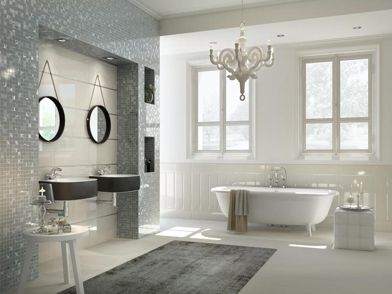 diseño baños 2016