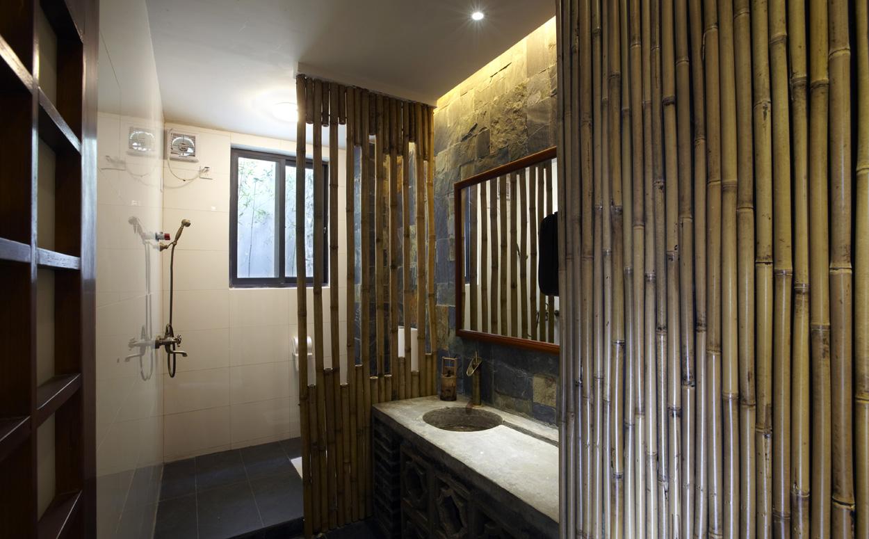 diseño baños zen