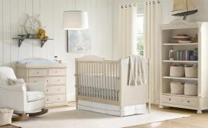 diseño marinero dormitorio de bebes