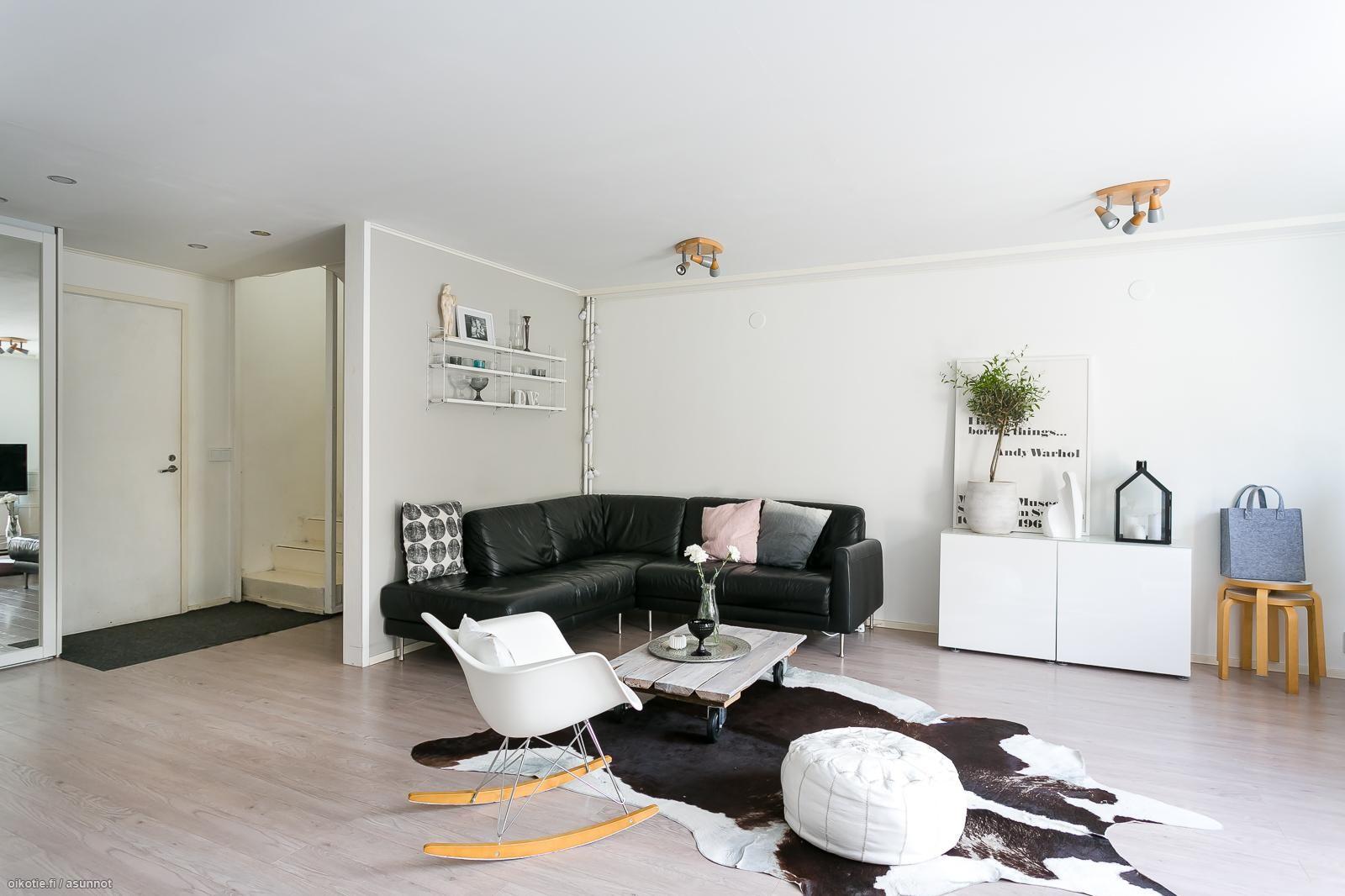 diseño minimalista salones