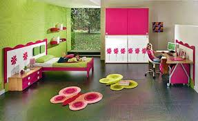 diseños dormitorios para niñas