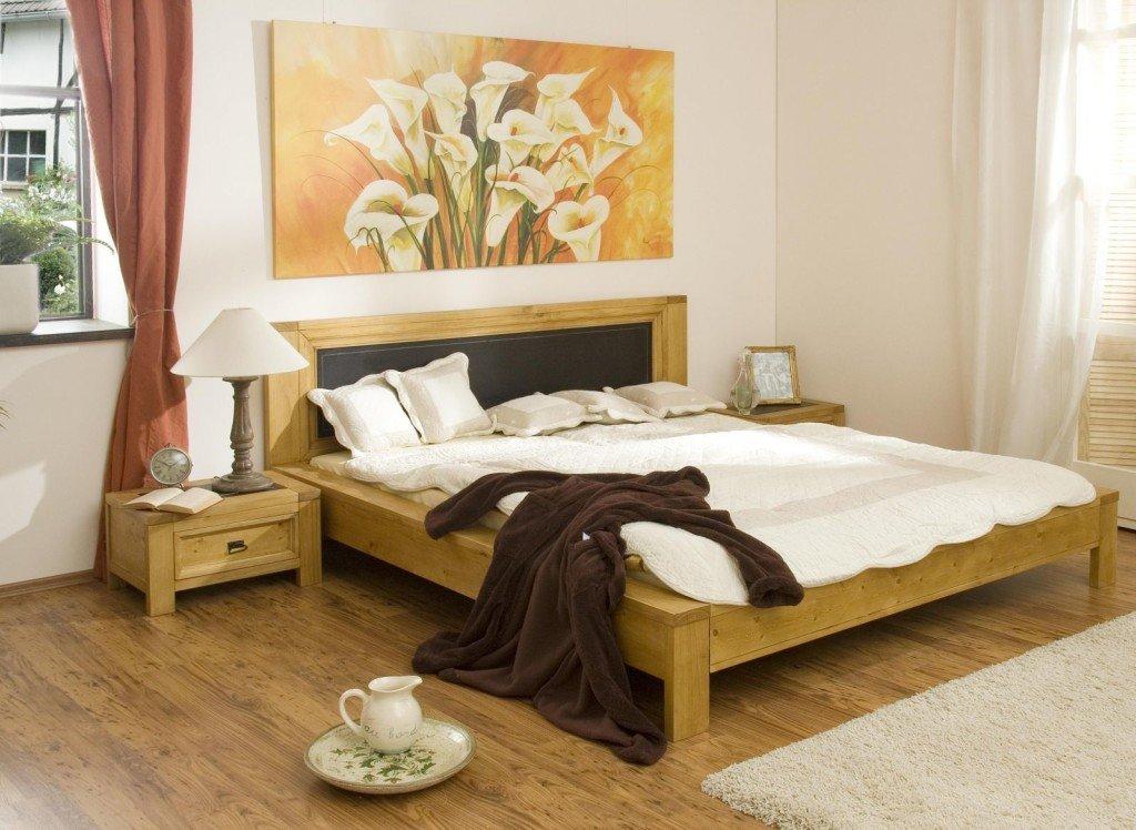 dormitorio ambiente feng shui