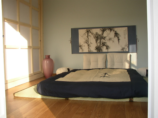 Decoraci n feng shui para dormitorios hoy lowcost for Casa feng shui ideal