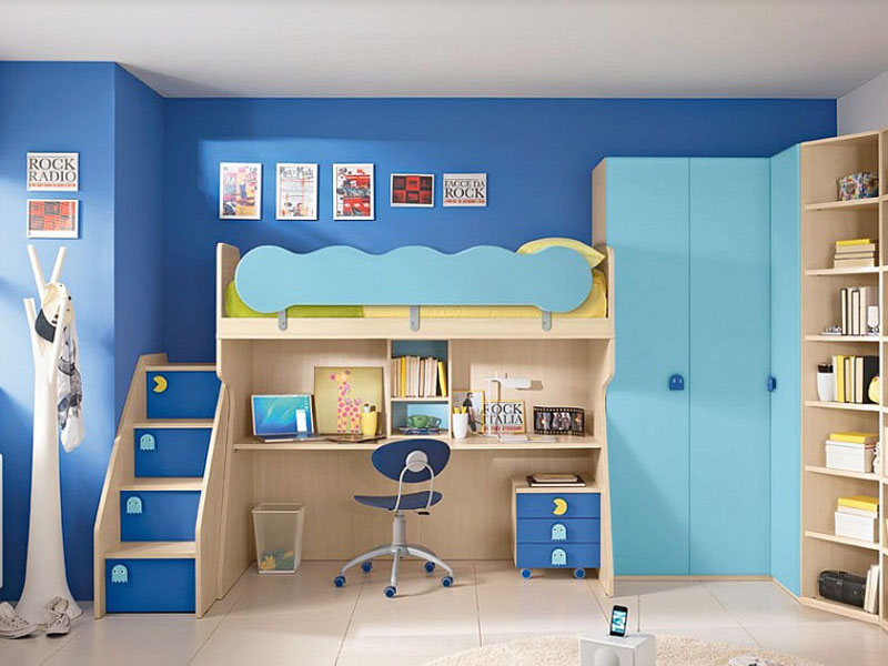 13 ideas en decoraci n dormitorios infantiles 2018 hoy for Decoracion de habitaciones infantiles