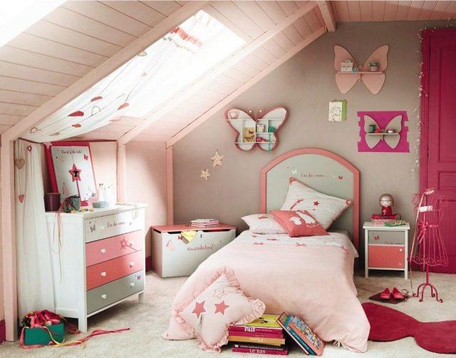 decoracion infantil dormitorios