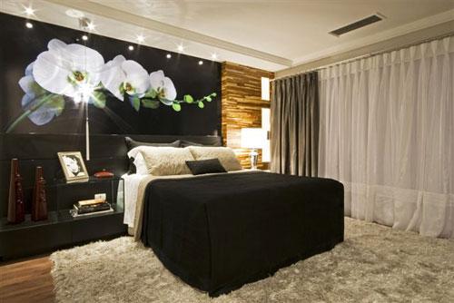 dormitorio matrimonial diseño