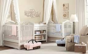 dormitorio para bebes gemelos