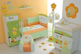 dormitorio pequeño bebe decoracion