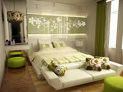 feng dormitorio