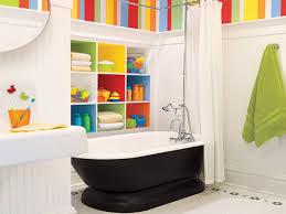 dormitorios infantiles baños decoracion