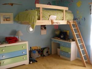 dormitorios-infantiles-pequeños-low-cost