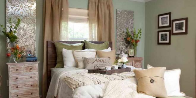 Dormitorios matrimoniales dise o decoracion hoy lowcost - Disenos dormitorios matrimoniales ...