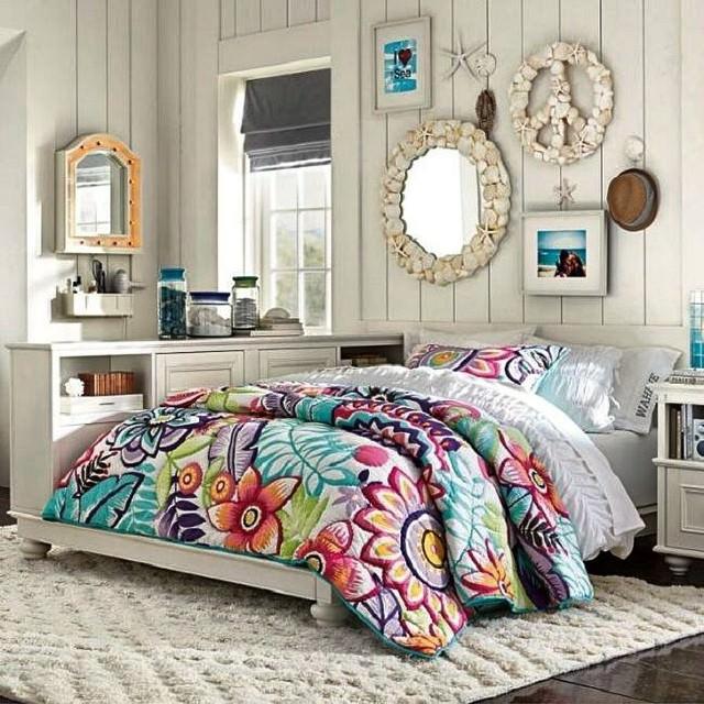 Ideas decoraci n de dormitorios matrimoniales hoy lowcost for Como decorar un dormitorio matrimonial pequeno