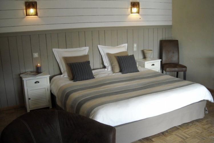 Ideas decoraci n de dormitorios matrimoniales hoy lowcost for Decoracion de dormitorios matrimoniales modernos