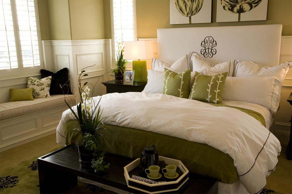 Decoraci n feng shui para dormitorios hoy lowcost - Decoracion pared dormitorio ...