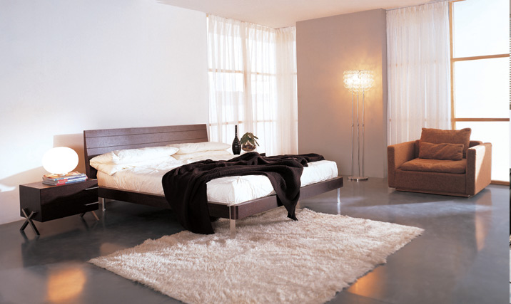 Decoraci n feng shui para dormitorios hoy lowcost for Decoracion de habitaciones feng shui