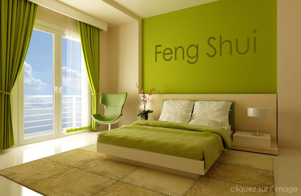 Baño Dormitorio Feng Shui:Decoración Feng Shui para dormitorios Fluye la energía positiva