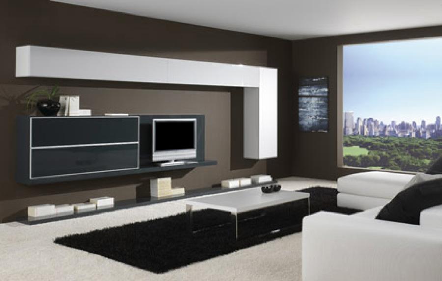 salon moderno