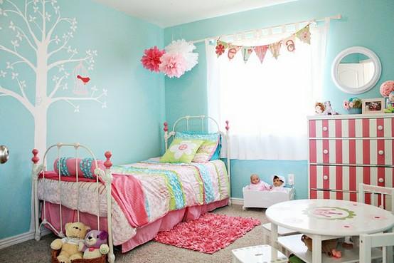 13 ideas en decoraci n dormitorios infantiles 2018 hoy for Vinilos para dormitorios infantiles