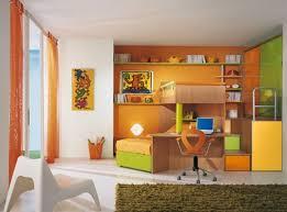 idea muebles infantiles espacios pequeños