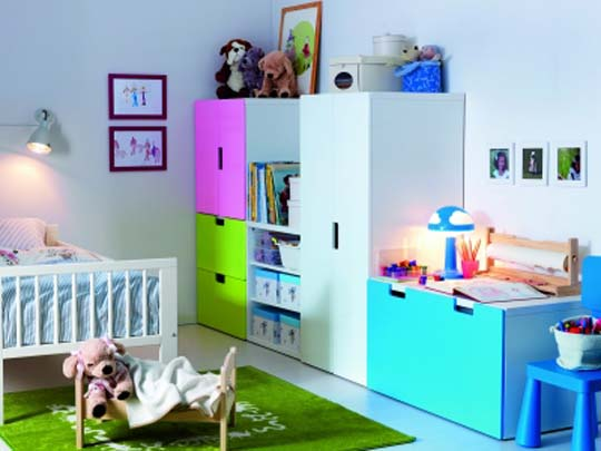 13 ideas en decoraci n dormitorios infantiles 2018 hoy - Muebles dormitorios infantiles ...