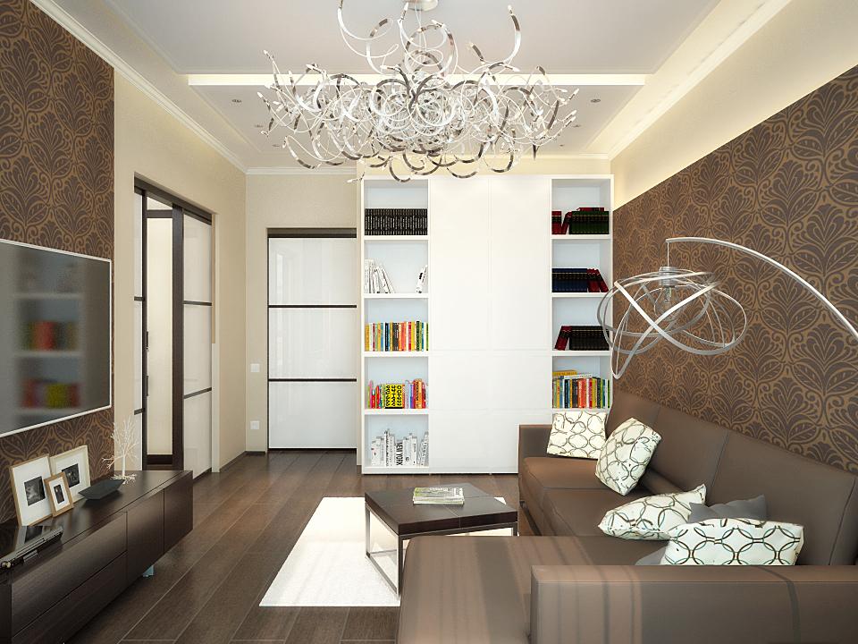 Iluminacion salones modernos good salon moderno with - Iluminacion salon moderno ...