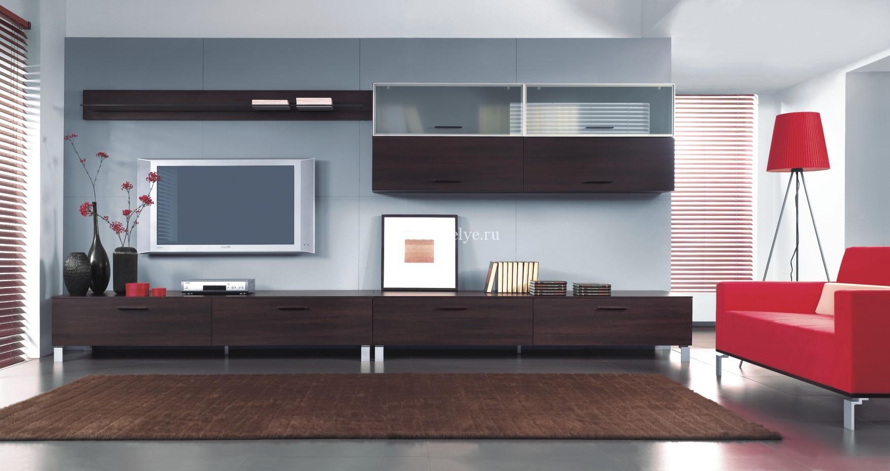 Decoraci n de salones modernos estilo minimalista hoy for Muebles de salon modernos