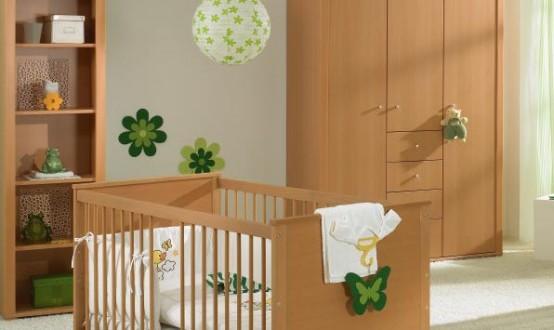 Muebles utilies para dormitorios de bebes hoy lowcost - Muebles para cuartos de ninos ...