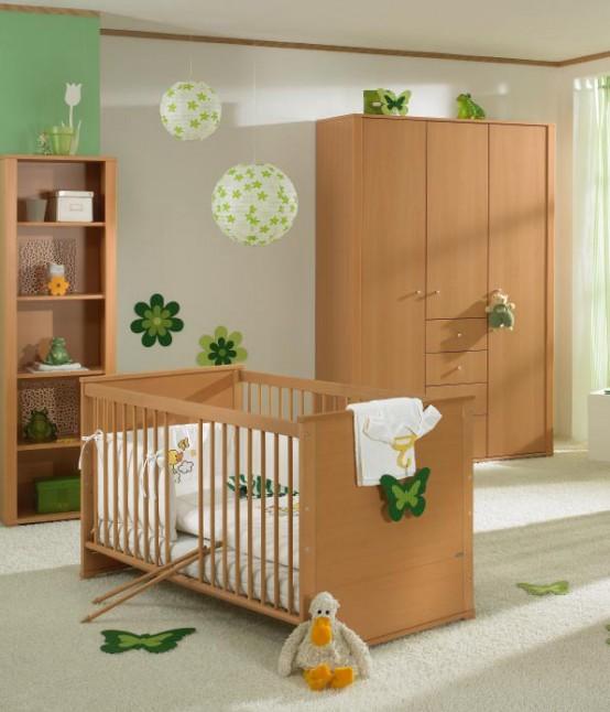 muebles utilies para dormitorios de bebes
