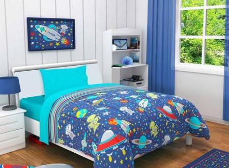 Ropa de cama en dormitorios para ni os hoy lowcost - Ropa de cama para ninos ...
