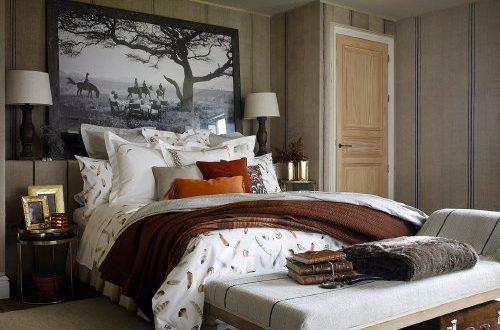 decoraci n de dormitorios matrimoniales 2016