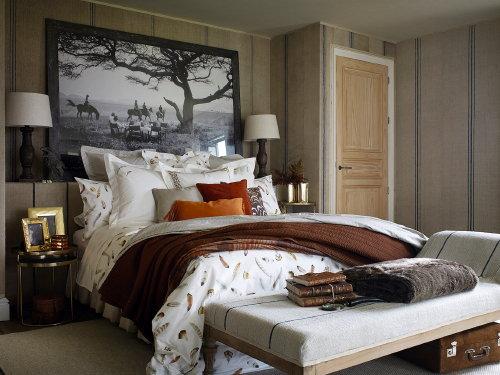 dormitorio matrimonial personalizado